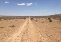 UltimateGraveyard Mojave Dirt Road