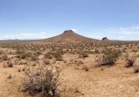 UltimateGraveyard Mojave Mountain Panorama