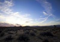 UltimateGraveyard Mojave Desert Landscape